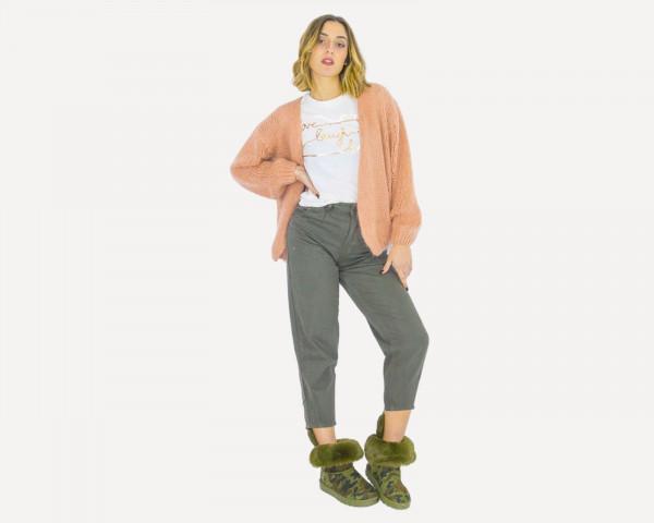 Pantaloni a Palloncino